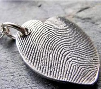 Fingerprint Jewelry By Rock My World