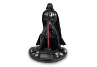 Darth Vader Alarm Clock - Sharper Image - Zoofy In