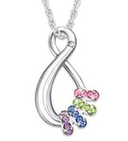 Mother&#039;s Day Necklaces &amp; Pendants Gift