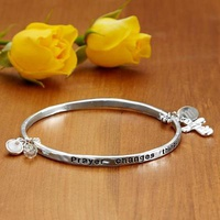 Personalized Mustard Seed Bracelet
