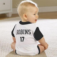 Personalized Infant Jersey