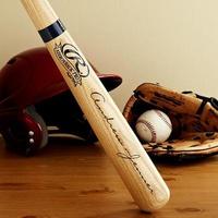 Personalized Engraved Baseball Bat