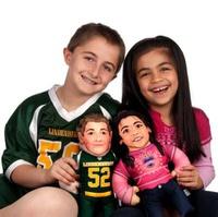 Custom Stuffed Animal For Kids Or Teens