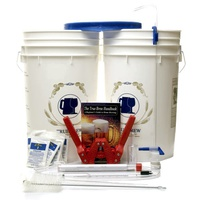 Maestro Homebrew Beer Kit