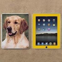 Custom Photo IPad Skins