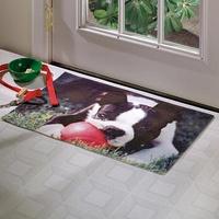 Personalized Custom Photo Doormat - 17 X 27