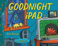 good night ipad storybook stocking stuffer idea