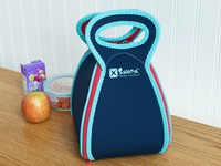 Solvetta: Placemat Lunch Bag