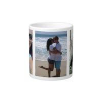 Jumbo Custom Photo Mug Jumbo Mug - Customized 20..