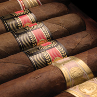 cigar of the month club gift for grandfather