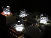 Inflatable Solar Lanterns