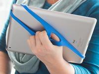 Padlette: D4 Tablet Holder