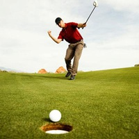 Golf Lesson With A PGA Pro (National)
