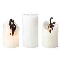dance spirit candle stocking stuffer idea