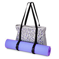 yoga tote gifts for nieces