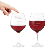 singing wine glasses gift for wine loving grandmothers
