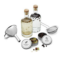 home gin making kit gift for men who already have everything