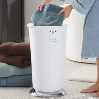 towel warmer spa gift