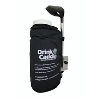 Golf Club Electric Drink Dispenser