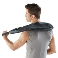 Neck And Shoulder Pro Massager With Heat