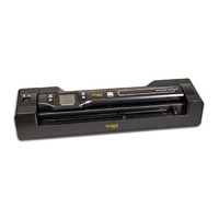 VuPoint Solutions Magic Wand Scanner W/ Docking..