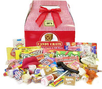 Valentine Retro Candy Assortments