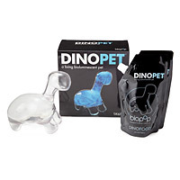 bioluminescent dinosaur pet gift for nephews