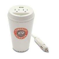 coffee cup gadget charger unique stocking stuffer idea
