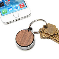 Bluetooth tracking keychain gift or dads who have it alll