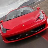 Race A Ferrari Experience (Nationally Available)