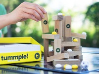 tummple building game gift for nephews