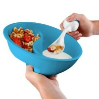 never soggy cereal bowl valentines day gift for him