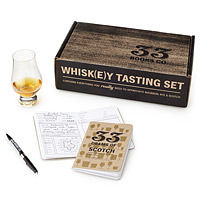 whiskey lover gift
