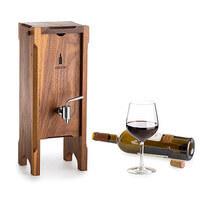 Wooden Wine Preserver