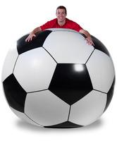 giant soccer ball christmas gift for grandkids
