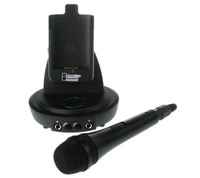 Showtime Karaoke IPod Dock With Microphone
