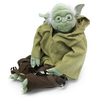 yoda backpack funny gift for thirteen year old star wars fan