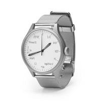Equation Geek Watch