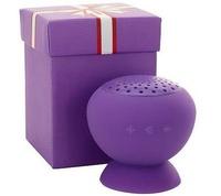 PopRock MiniBoom Portable Bluetooth Speaker