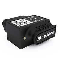 BlueDriver (Bluetooth Pro OBDII Scan Tool)
