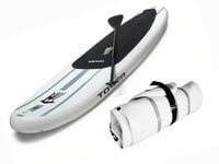 Tower Paddle Boards Adventurer Inflatable