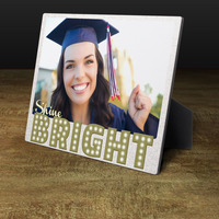 Shine Bright - Personalized 8 X 10 Horizontal..
