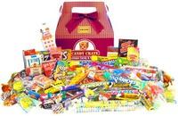 Grand Retro Candy Gift Assortment