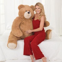 Big Hunka Love Teddy Bear