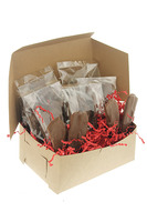 Chocolate Bacon Strips Gift Box
