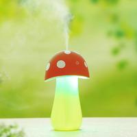 Magical Misting Mushroom Usb Humidifier