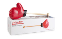 Snore Stopper ZZZZZZ Boxing Glove Stick