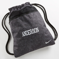 Personalized Nike Drawstring Sport Bag -..
