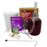 DIY Wine making kit wine lover kit