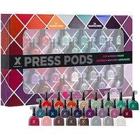 Formula X Press Pods Set Of 24
